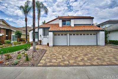 Mission Viejo Single Family Home For Sale: 28315 La Caleta