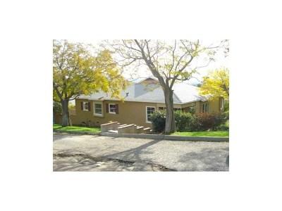 Corona Single Family Home For Sale: 19126 Diplomat Avenue