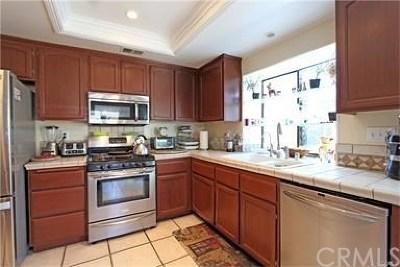 Corona Single Family Home For Sale: 1814 Providence Way