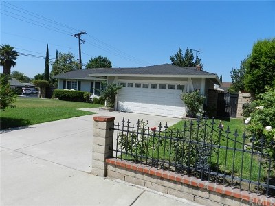 Ontario Single Family Home For Sale: 405 N Imperial Avenue