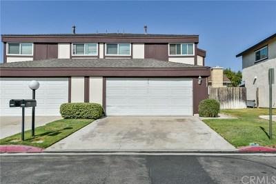 Garden Grove Single Family Home For Sale: 13033 Balfour Circle