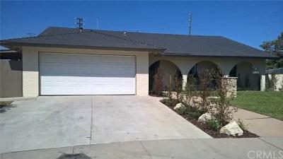 Santa Ana Single Family Home For Sale: 901 Juniper Avenue