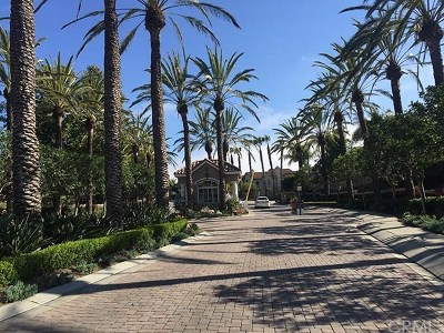 Los Angeles County, Orange County, Riverside County, San Diego County Condo/Townhouse For Sale: 4 Corniche Drive #A