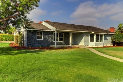 Downey Single Family Home For Sale: 9234 Otto Street
