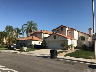 Fontana Single Family Home For Sale: 11482 Citrus Glen Lane