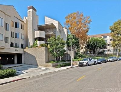 Long Beach Condo/Townhouse For Sale: 4144 E Mendez Street #118