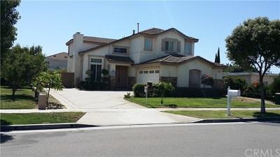 Santa Ana Single Family Home For Sale: 5026 W 7th Street
