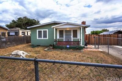 Whittier Single Family Home For Sale: 10636 Carmenita Road