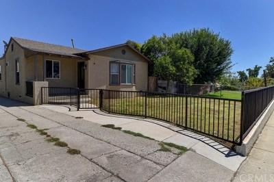 Whittier Single Family Home For Sale: 12226 Carmenita Road