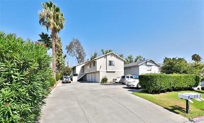 Murrieta Multi Family Home For Sale: 28910 Calle Del Lago