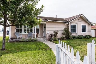 Orange CA Single Family Home For Sale: $679,999