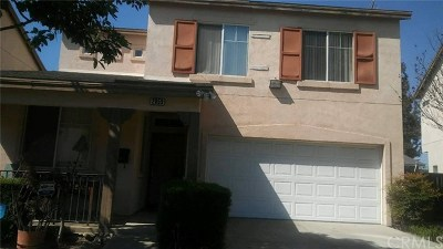 Los Angeles Single Family Home For Sale: 2059 E 120th Street