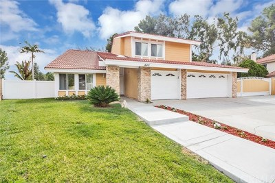 Anaheim Hills Single Family Home For Sale: 440 S Paseo Bandera