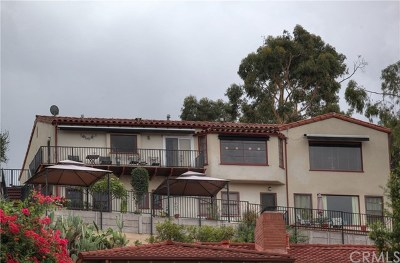 Whittier Single Family Home For Sale: 6793 Worsham Drive