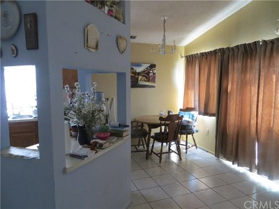 Perris Single Family Home For Sale: 371 Red Spruce Place