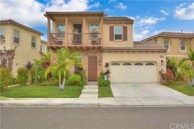 Yorba Linda CA Single Family Home For Sale: $1,000,000