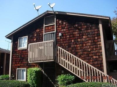 Santa Ana Condo/Townhouse For Sale: 1072 Cabrillo Park Drive #D