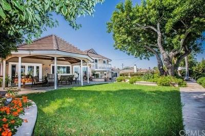Fullerton Single Family Home For Sale: 815 Rosarita Drive