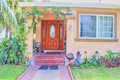Anaheim Single Family Home For Sale: 120 W Macarthur