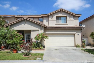 Garden Grove Single Family Home For Sale: 11081 Lavender Lane