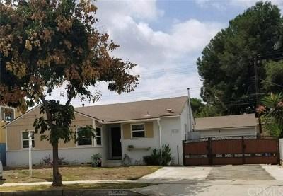 Norwalk CA Single Family Home For Sale: $449,000