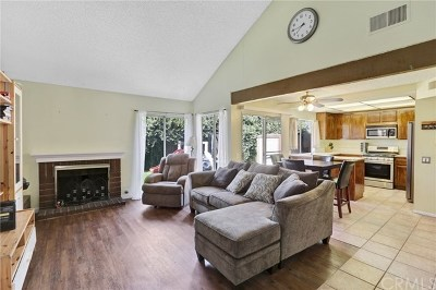Anaheim Single Family Home For Sale: 1683 W Cutter Road #3