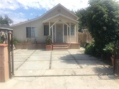 Garden Grove Single Family Home For Sale: 13872 Anita Place