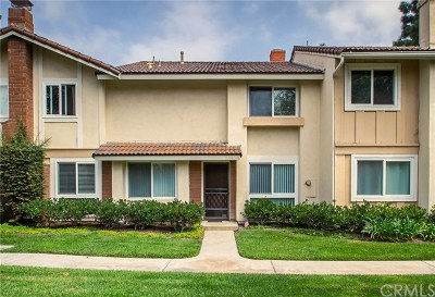 Garden Grove Single Family Home For Sale: 12684 George Reyburn Road