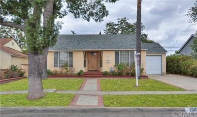 Norwalk CA Single Family Home For Sale: $439,900