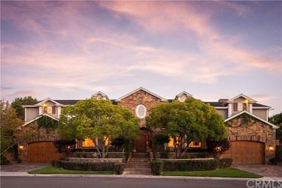 Newport Beach Single Family Home For Sale: 714 Saint James Road