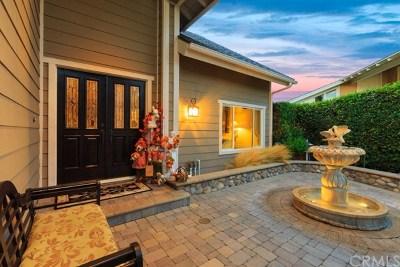 Santa Ana Single Family Home For Sale: 1805 W Carriage Drive