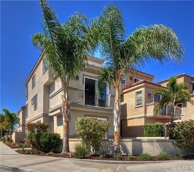 Single Family Home For Sale: 1201 Delaware Street