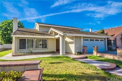 Huntington Beach Single Family Home For Sale: 8482 Compton Drive