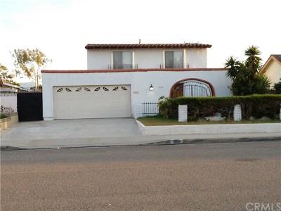 Carson Single Family Home For Sale: 1212 E Dimondale Drive
