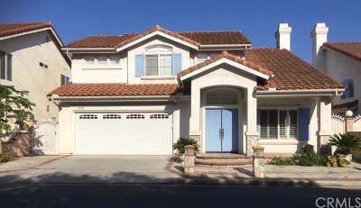 Garden Grove Single Family Home For Sale: 13952 Summerwood Pl