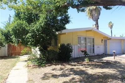 Rialto Single Family Home For Sale: 1254 N Eucalyptus Avenue