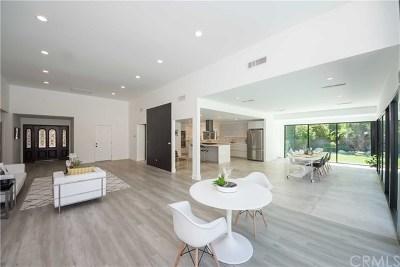 Fullerton Single Family Home For Sale: 2375 Mesa Verde