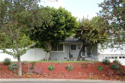 Whittier Single Family Home For Sale: 16711 Sausalito Drive