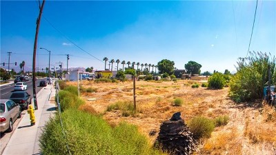 Riverside Residential Lots & Land For Sale: 6128 Mission Boulevard