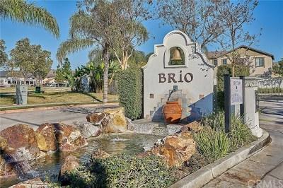 La Habra Single Family Home For Sale: 195 E Bridenbecker Avenue