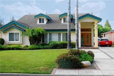 Downey Single Family Home For Sale: 7259 Via Rio Nido