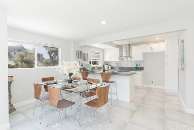 Dana Point Single Family Home For Sale: 27045 Calle Dolores