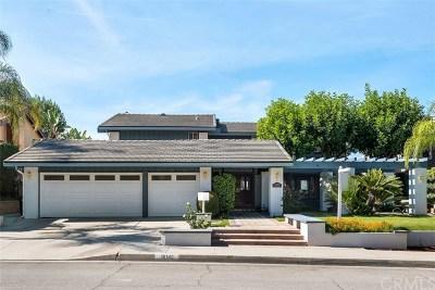 Whittier Single Family Home Active Under Contract: 16140 Lomacitas Lane