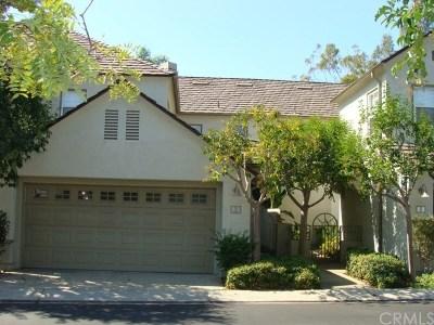 Irvine Single Family Home For Sale: 3 Haggerston Aisle