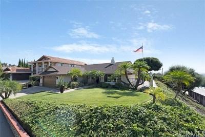 Orange Single Family Home For Sale: 2120 E White Lantern Lane