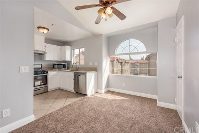 Placentia Condo/Townhouse For Sale: 1519 E Spruce Street #D