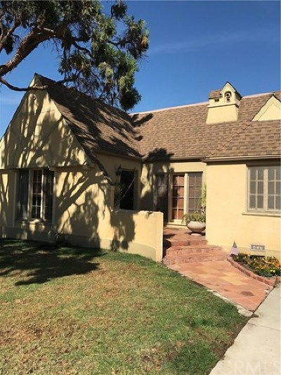 Orange County Single Family Home For Sale: 415 W 19th Street