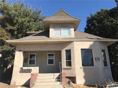 Whittier Multi Family Home For Sale: 7246 Bright Avenue