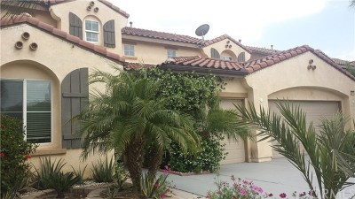 Eastvale CA Rental For Rent: $3,300