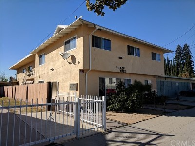 Compton Multi Family Home For Sale: 209 S Willow Avenue